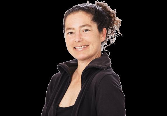 Sandra Laeske