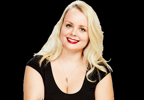 Katharina Tschackert